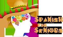Spanish for Seniors Logo